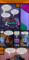 ME CW: Christmas Special 194 by Padzi