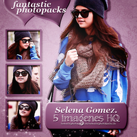 +Selena Gomez 35 by FantasticPhotopacks