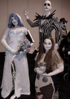Halloween at LBCC by miss-kitty-j