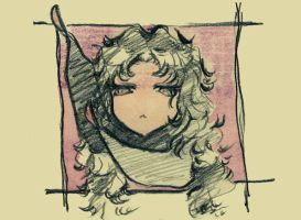 sticky note-shun by sweet-osmanthus