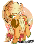 Applejack. by sofilut