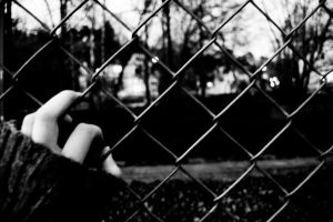 Let me out by Farri
