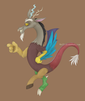 Discord by Mn27