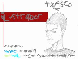 MI new IDE by Txesco