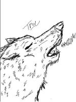 Howle by TheForgottenWolf