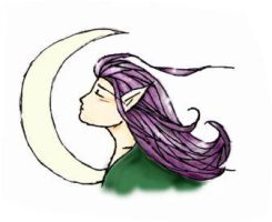 Old Cheshire Elf Piccy by trisis