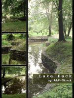 Lake Pack by ALP-Stock