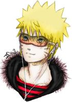 Naruto Sunglasses by Immature-Child02