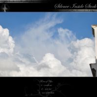 Clouds 007 by SilenceInside-Stock
