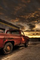 Rustic I HDR by Logicalx