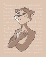 Pourquoi ? by Hellypse