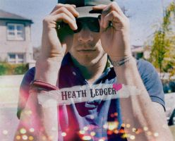 HeathLedger4 by glassballerina