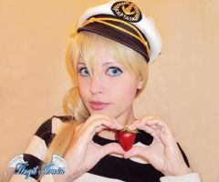 Mugi feellings by Angel--Arwen