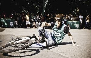 Hardstyle BMX-MTB Session 5 by nvi5m
