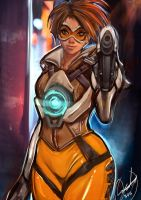 Tracer by OnishinX