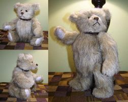 1907 Teddy Bear by Viergacht
