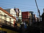 No links, no Valparaiso by ghostofhufflepuff