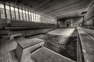 Crachoir Piscine II by DimitriKING