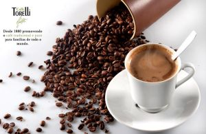 Coffee Advertising by thonycrazy