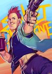 SUNSET OVERDRIVE by breaktown