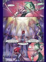 Volume 1 Page + by Dreamkeepers