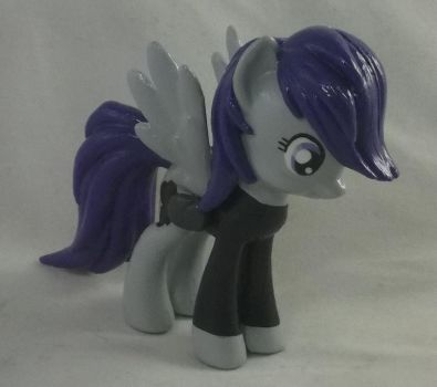 Funko Mini Morning Glory Fallout Equestria by Gryphyn-Bloodheart
