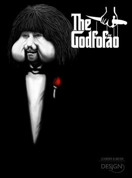Gogfofao - Godfather by IlustrandoDesignBR