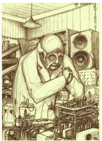 the ultimate bass research by gueros84