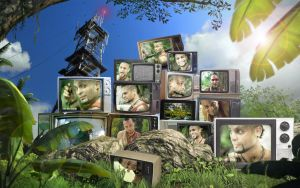 Vaas Tv by Coley-sXe