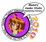 2010 Studio Logo - Israfel by BalloonPrincess
