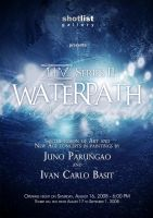 Poster: Waterpath by ice-works