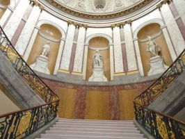 Inside Bodemuseum by Arminius1871