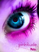 .:PiNKiTUDE - Be Aware':. by Lemonlini