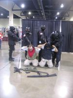 Anime Vegas Day 2 Execution 3 by Demon-Lord-Cosplay