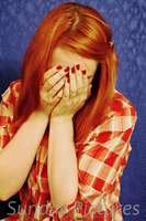Cry Miss Pond by xredhairwonderx
