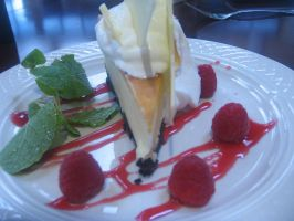Best Cheesecake Ever! by RedFang71