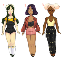 adopts [open] by bunniebabe