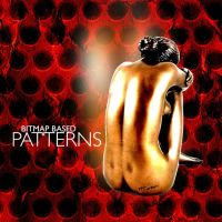 39 Bitmap Based Patterns  21 by paradox-cafe
