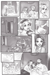 Tangled: Home by Tell-Me-Lies
