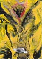 ACEO #188 `Anger Management by MentisPenetralia