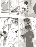 Day 21: Cooking/Baking by YummySuika