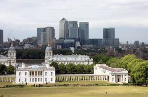 london - greenwich park by moiraproject