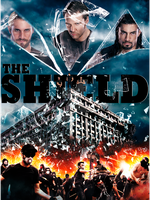The Shield by sentryJ