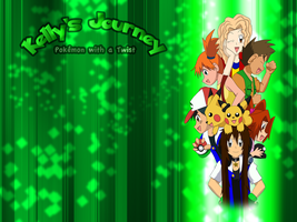 Xmas 2012 - KJ Indigo League Cast Wallpaper by TrainerKelly