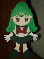 Pluto Paper Doll by kawaii-doremi-chan
