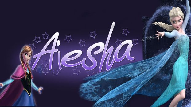 Aiesha by Anfini00