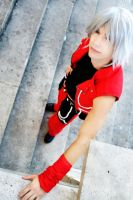 Riku - Calm by Zack-Fair-7