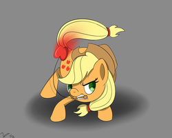 No Pony Messes With Mah Friends! by Terra-Aquis