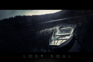 Lost Soul by GrandSpammer