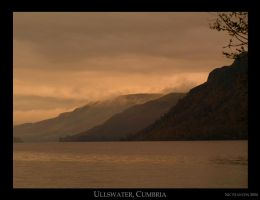 Ullswater by Whippeh